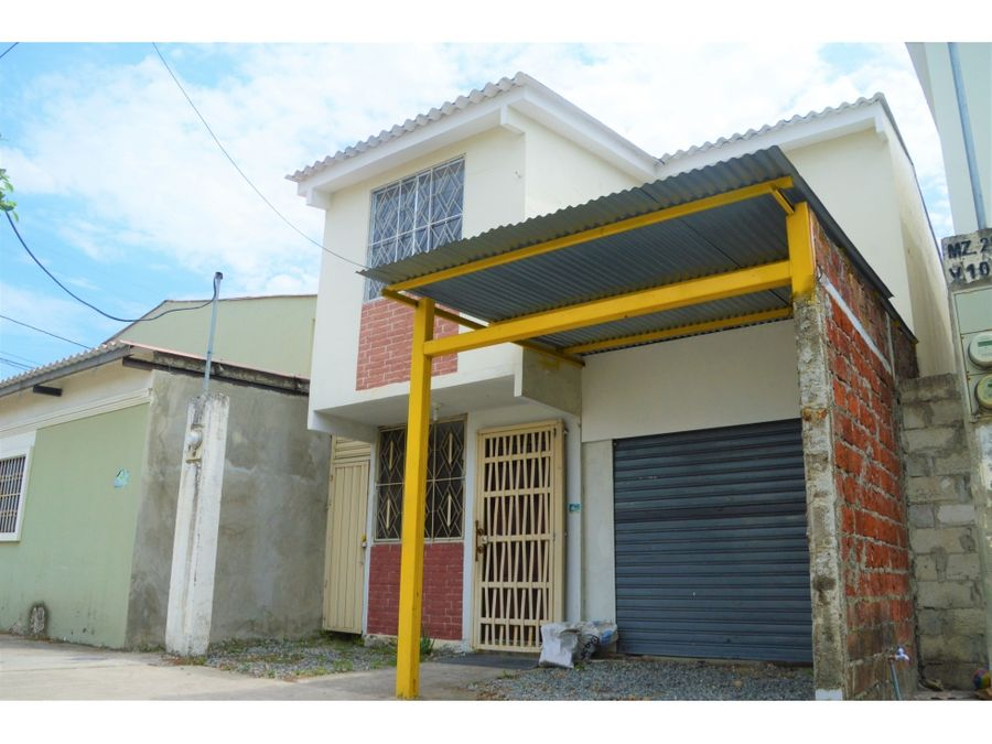 venta casa plaza victoria norte de guayaquil