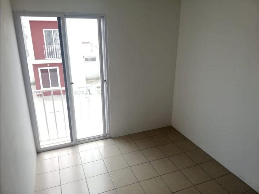 venta de casa en ciudad santiago via daule