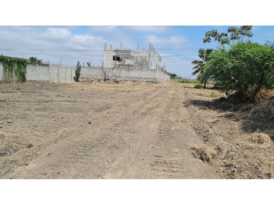 venta de solar ubicado en el km18 de la via duran tambo