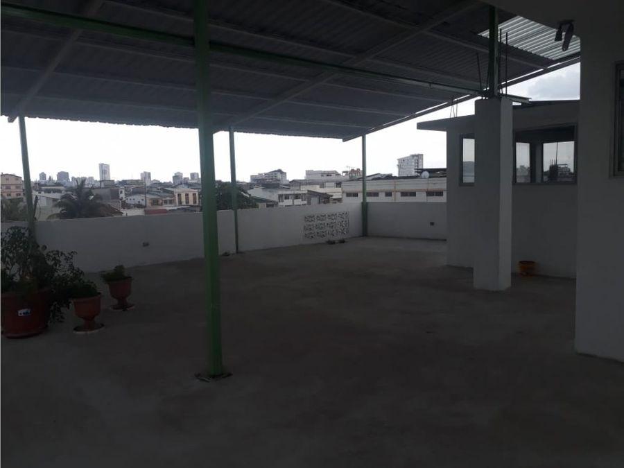 en venta edificio esquinero rentero centro civico