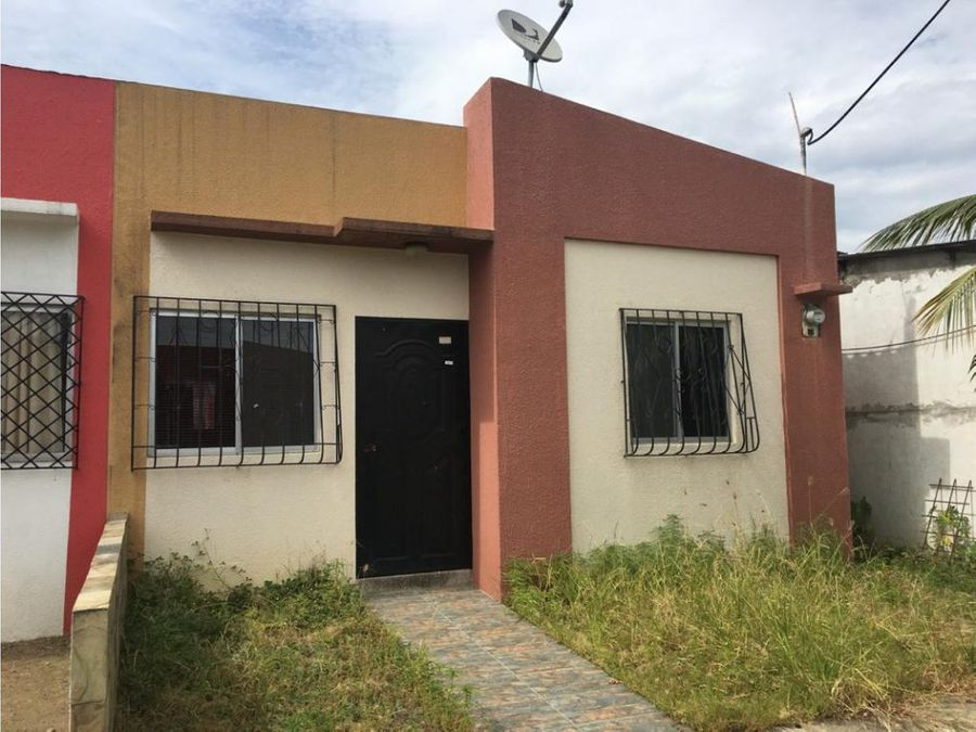 venta urb villa del rio tarifa via samborondon