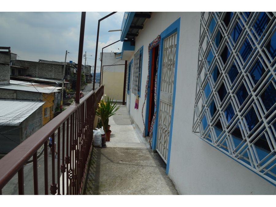 venta casa rentera comercial coop francisco jacome norte guayaquil