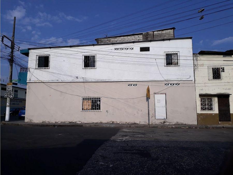venta de casa gallegos lara y bolivia