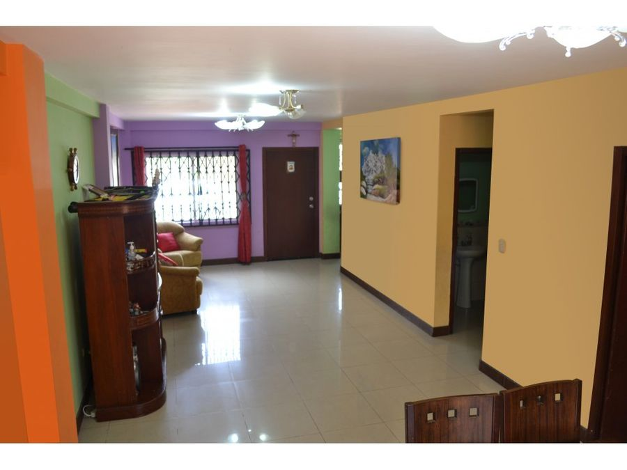 villaclub etapa hermes 4 habitaciones