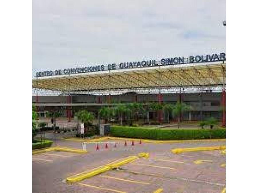 centro de convenciones de guayaquil oficina en alquiler
