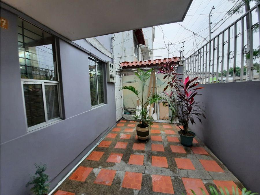 venta propiedad comercial calle luque centro de guayaquil