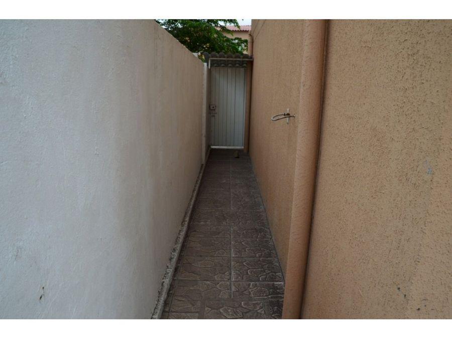 alquiler de casa en urb duran city etapa bromelia