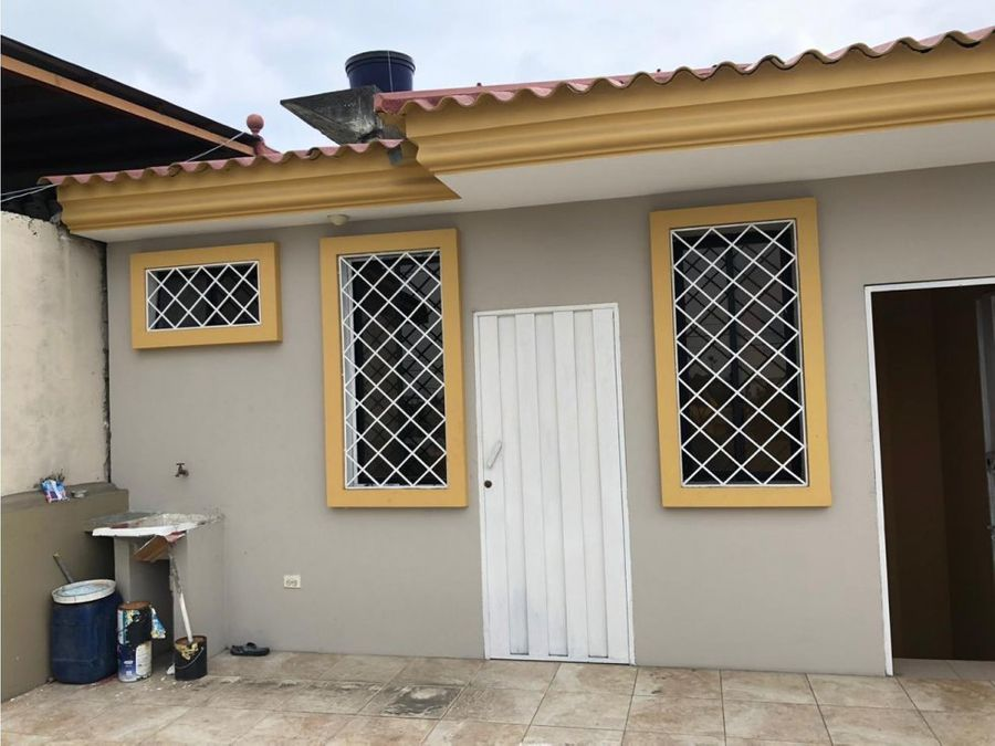 venta de casa rentera isla trinitaria sur
