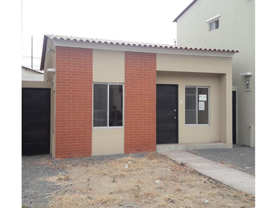 oportunidad vende casa villa italia sector la aurora norte guayaquil