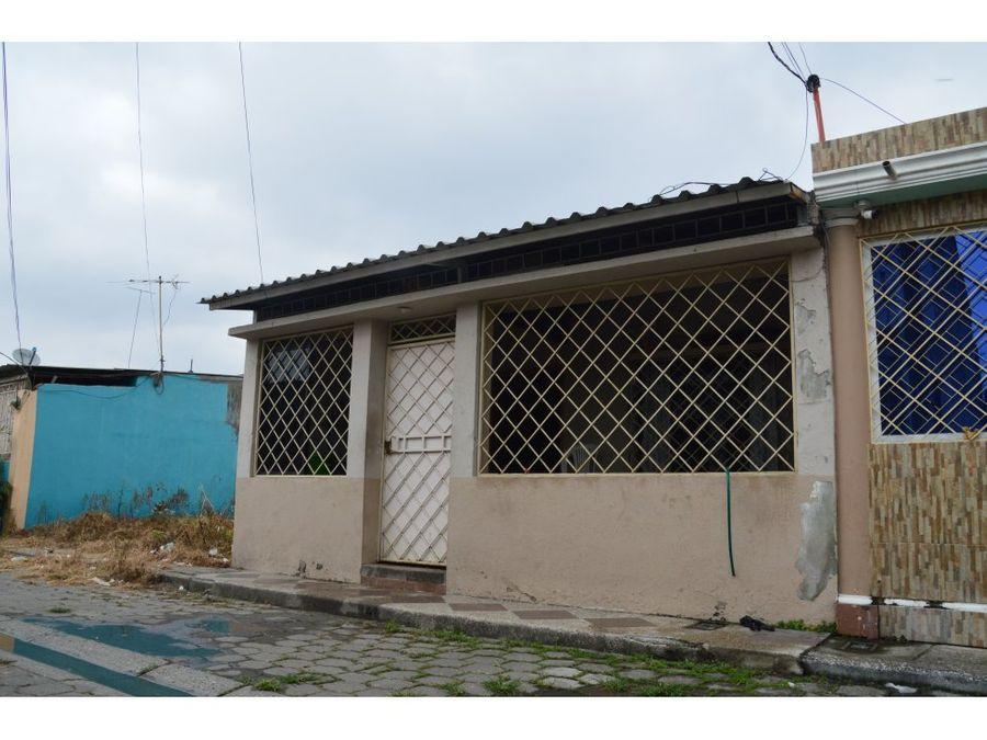 venta cdla mucho lote etapa 7 norte de guayaquil