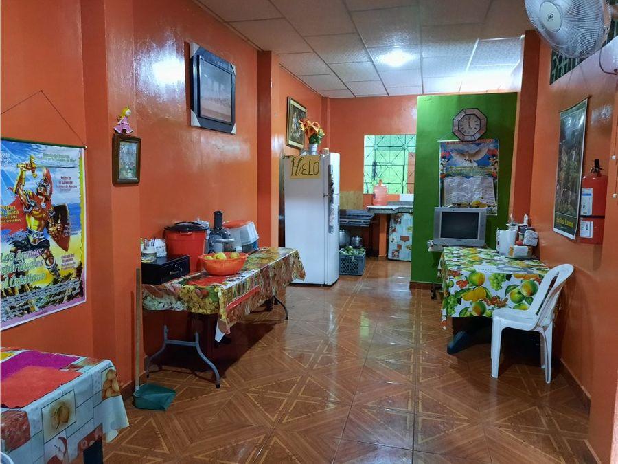 propiedad comercial suroeste de guayaquil calle 28ava y maldonado