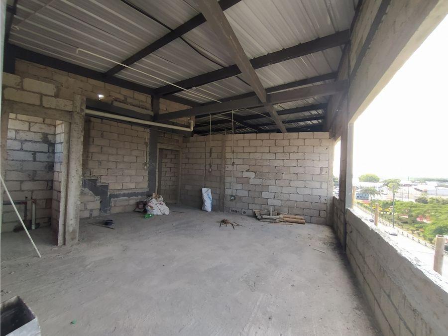 venta oficina edif business plaza torre b piso 4 acuarela del rio