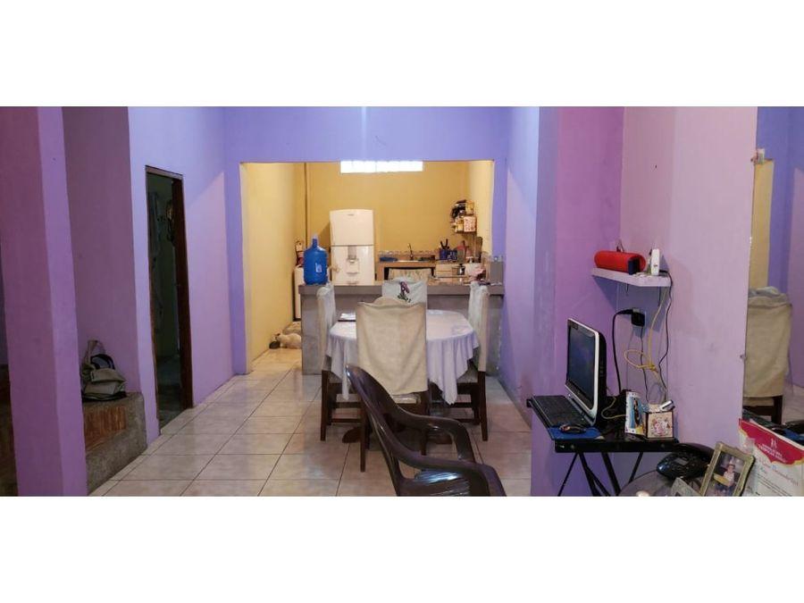 venta de casa en guasmo sur guayaquil