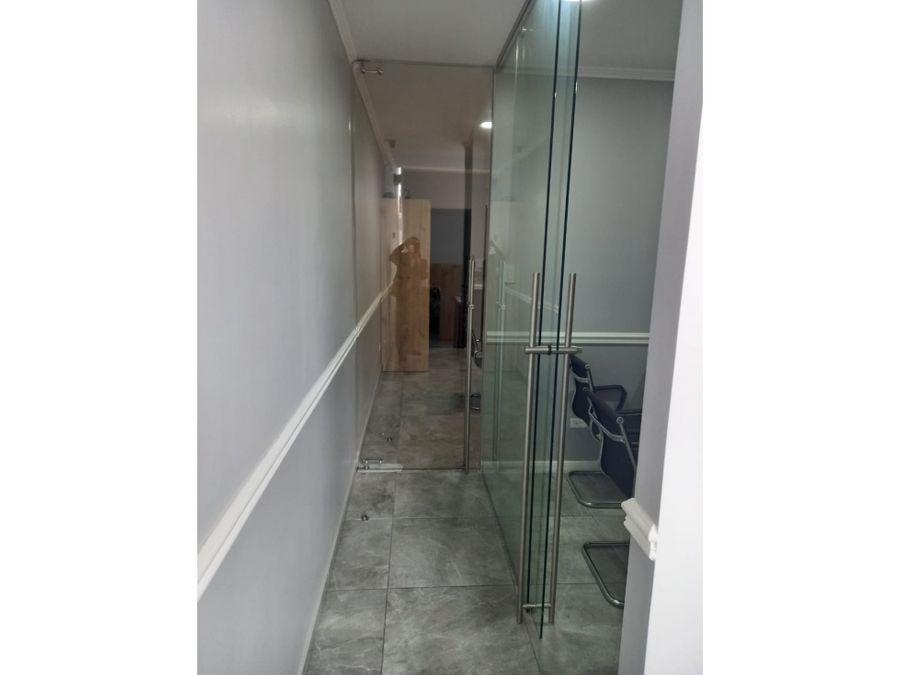 se vende local comercial amoblado planta baja edificio city office