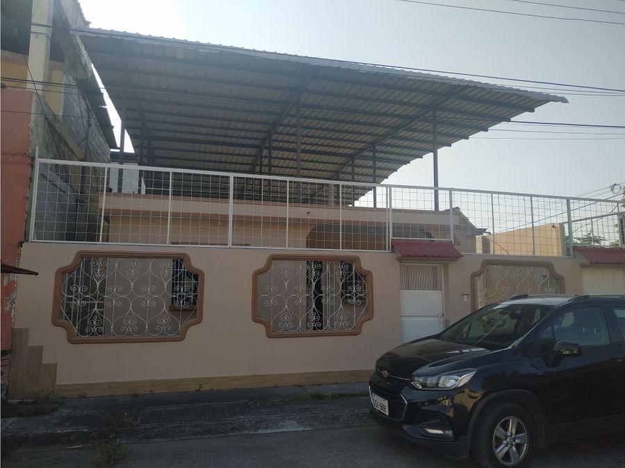 ca 22 vendo casa en guayacanes norte de guayaquil