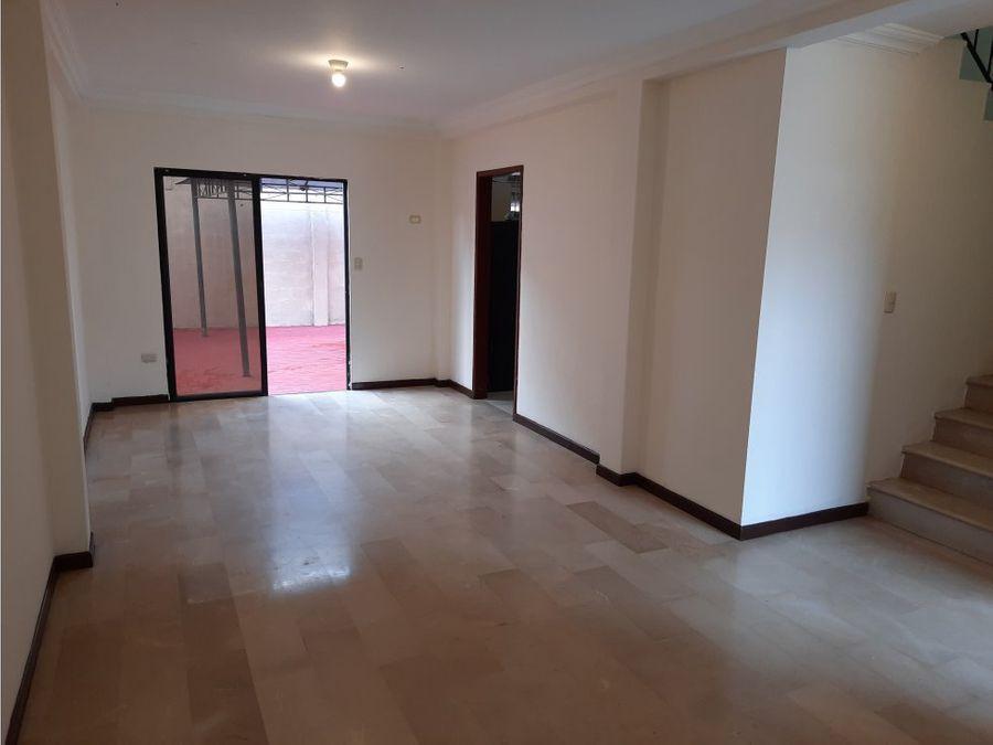 venta casa villa club etapa cosmos