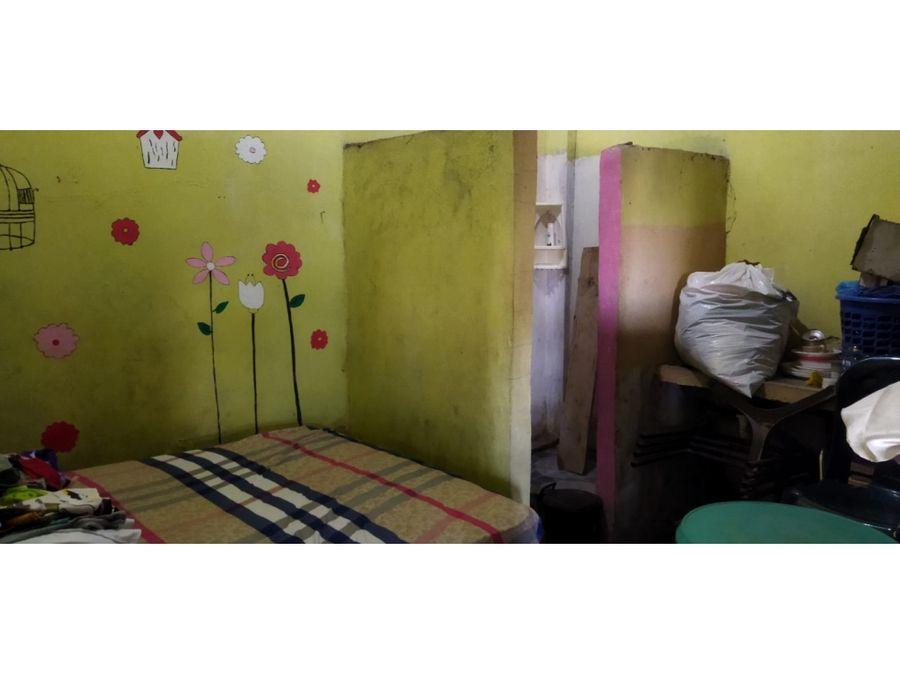 se vende casa esquinera paraiso de la flor