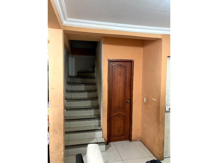 oportunidad casa en villa espana etapa sevilla norte de guayaquil