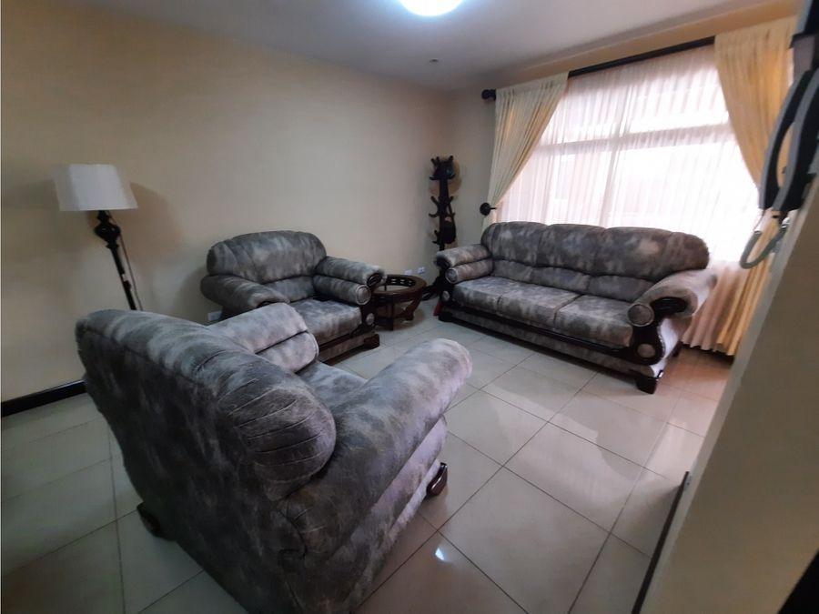 venta de casa en condominio tibas