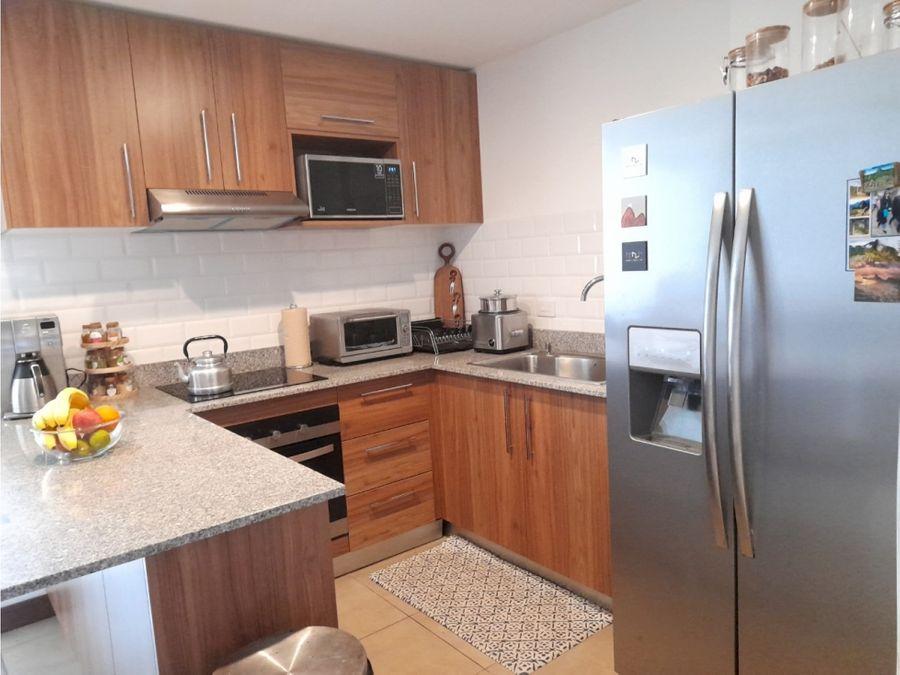alquiler de apartamentoe tipo loft en condominio en curridabat