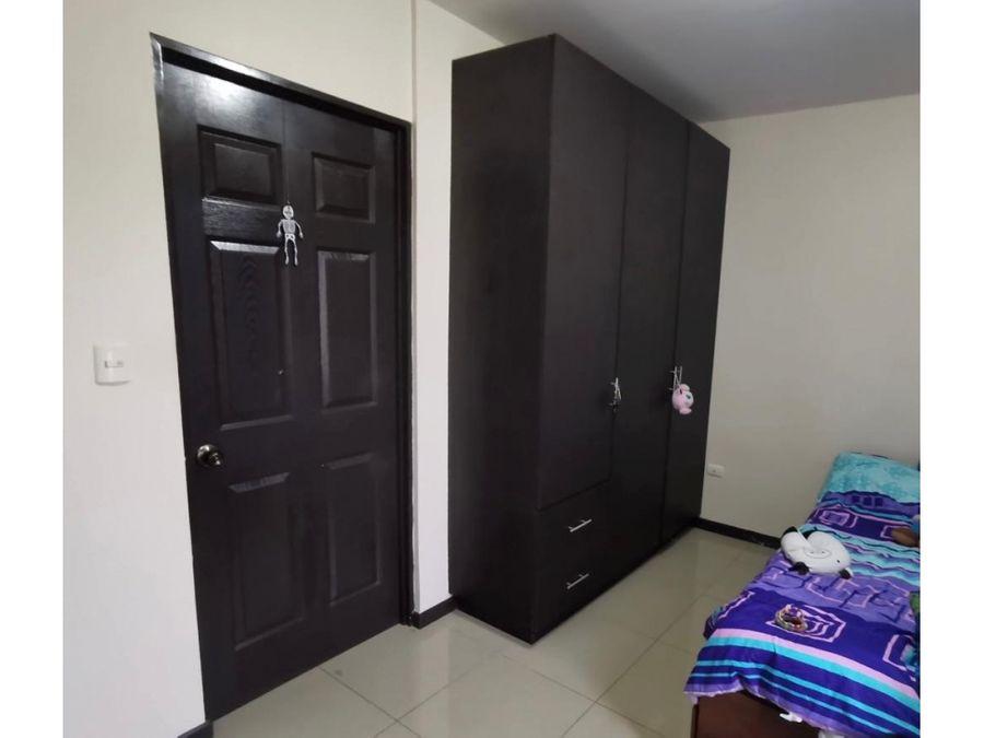 venta de casa en residencial en granadilla