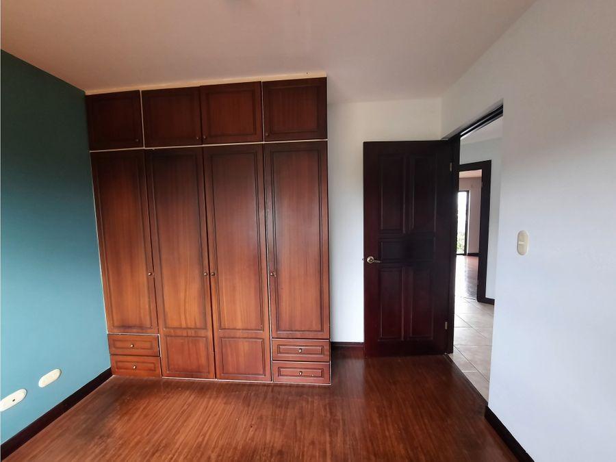 venta de casa en condominio en san rafael de heredia