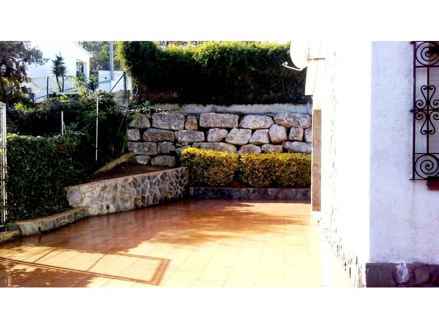 chalet con vista montana 3 habitaciones