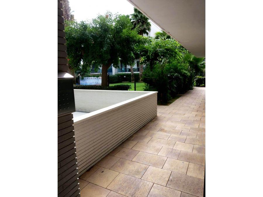fenals piso terraza parking de 3 dormitorios nuevo