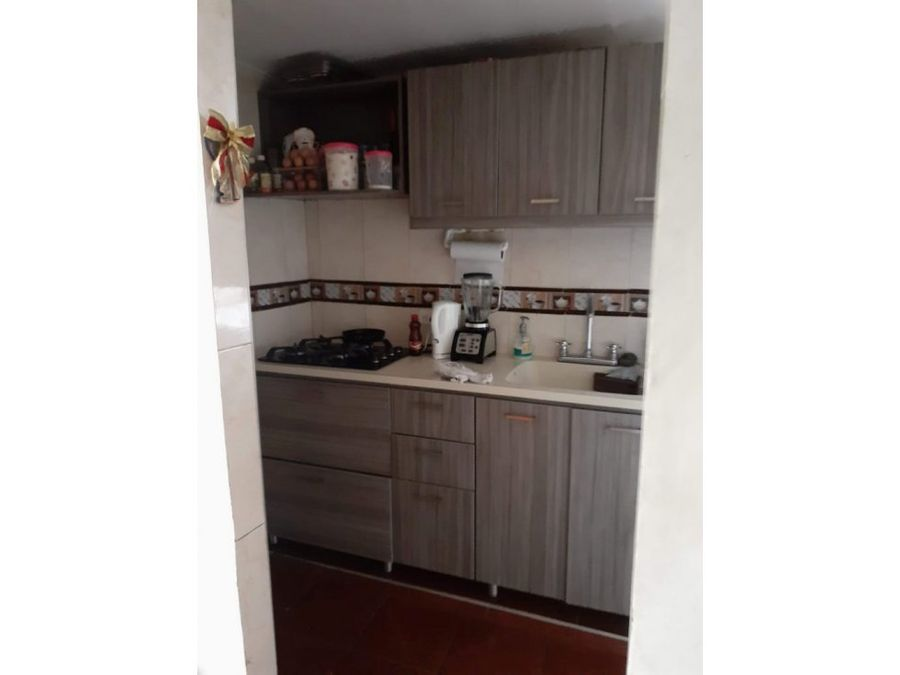 se vende apartamento cali