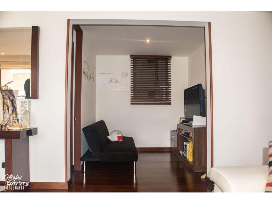 venta de apartamento altos de la colina norte de bogota