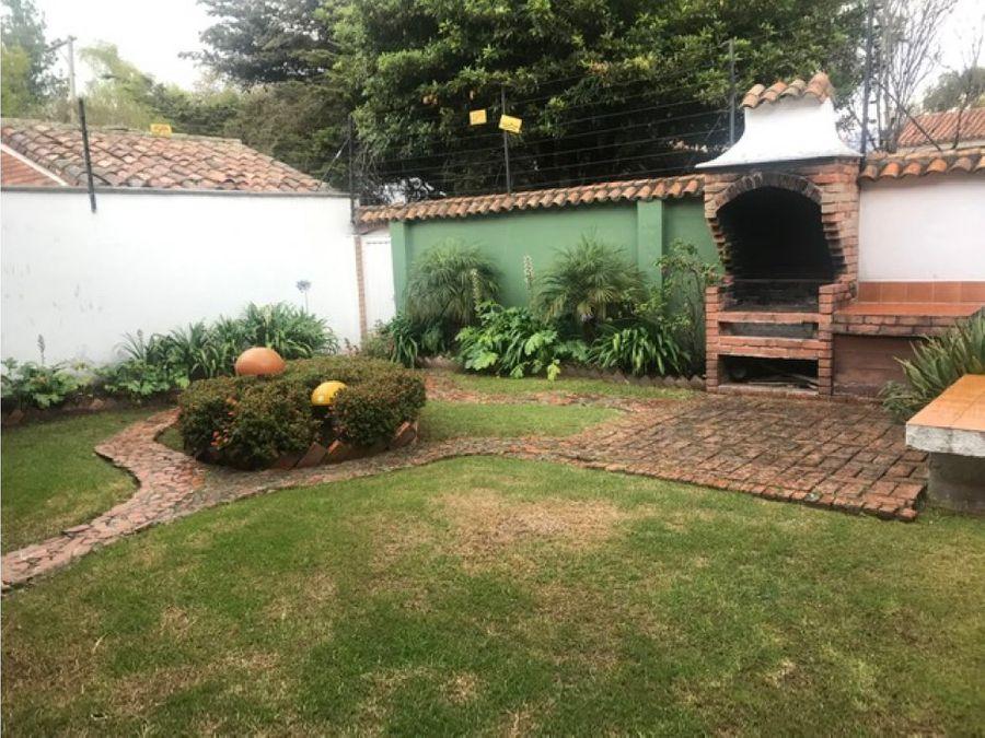 venta casa cedro bolivar