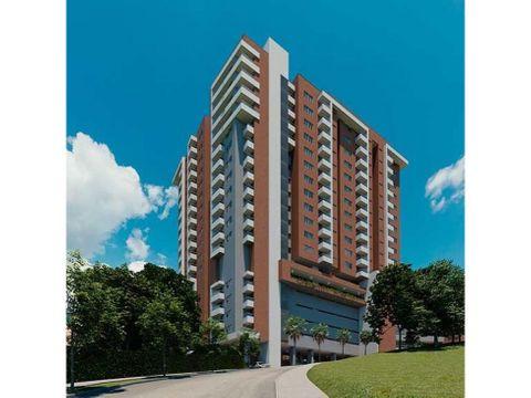 apartamento en venta 6745 m2 loma las antillas