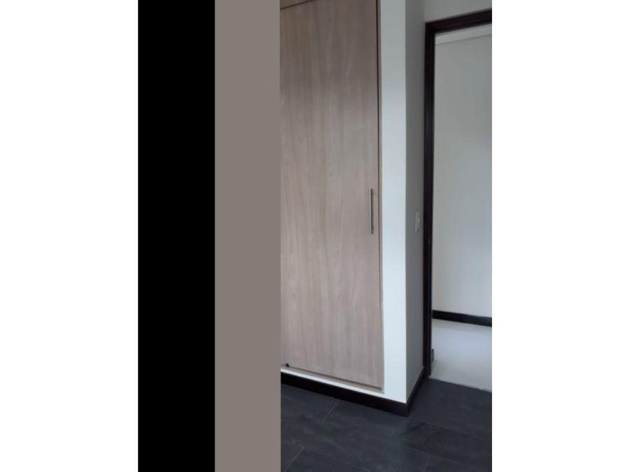 apartamento en venta 75 m2 niquia bello