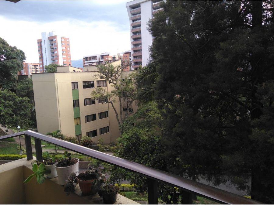 apartamento en venta 122m2 zuniga envigado