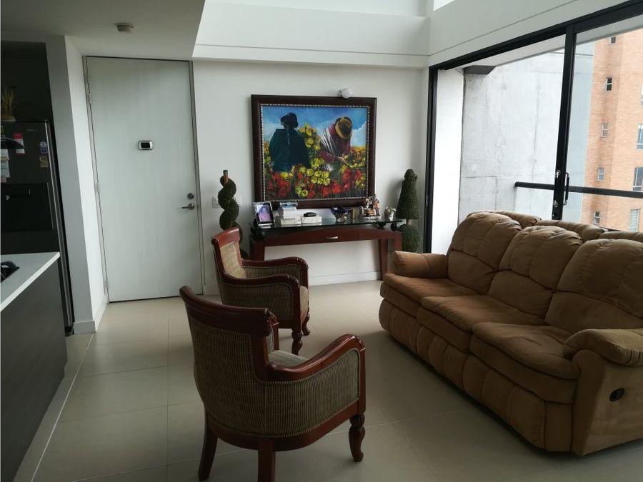 apartamento venta loma del esmeraldal envigado