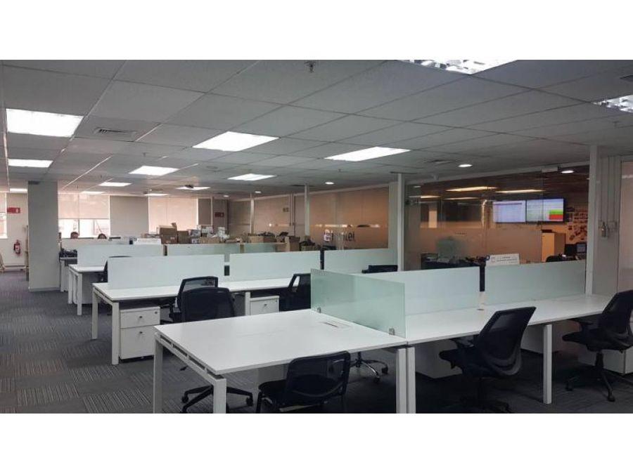 oficina arriendo 788 mt2 metro udechile