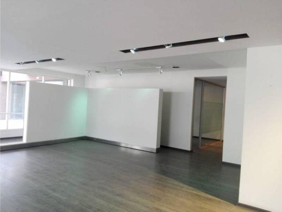 oficina arriendo 397 mt2 ciudad empresarial