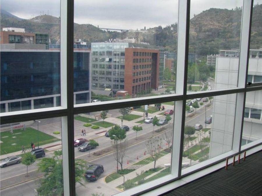 oficina arriendo 153 mt2 ciudad empresarial