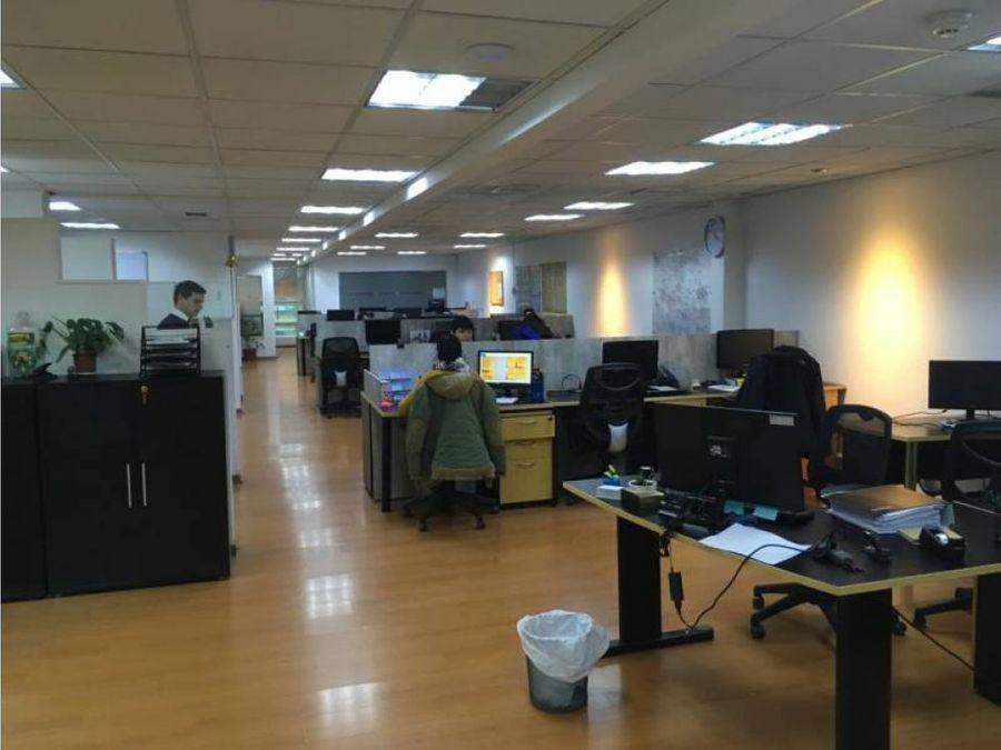 oficina arriendo 267 mt2 metro pdevaldivia