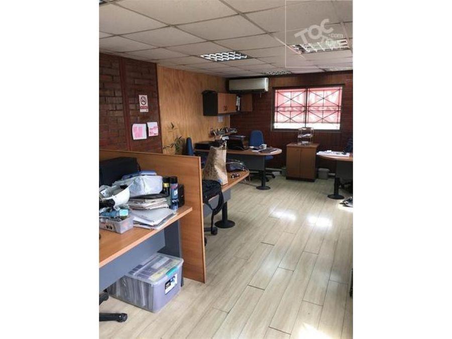 bodega venta 490 mt2 sector guanaco recoleta