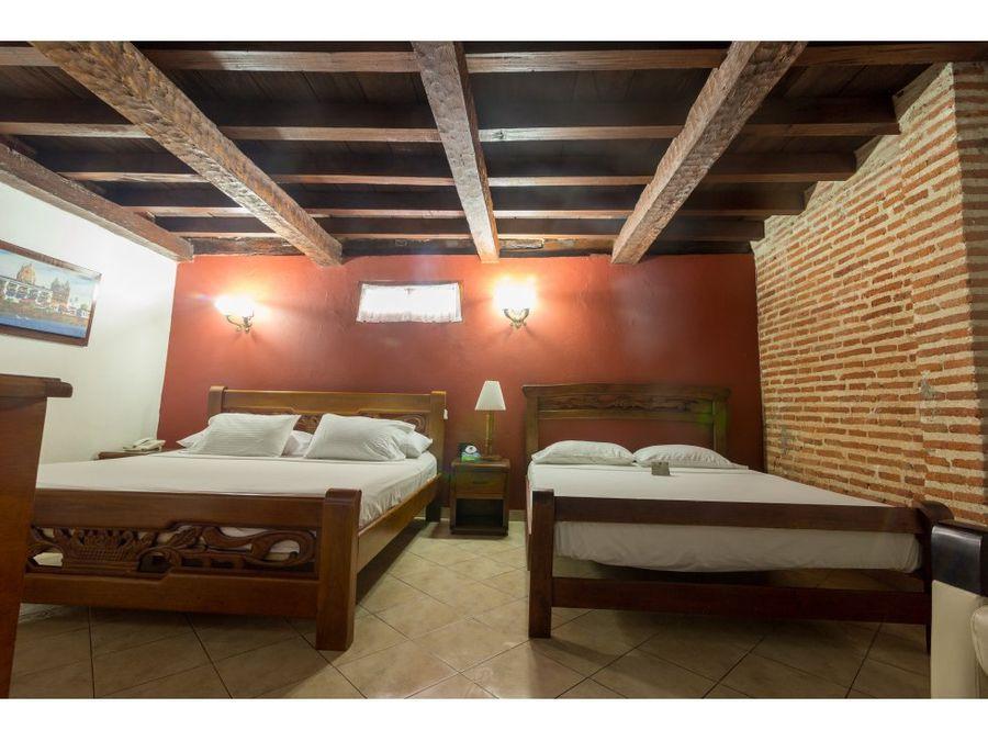 hotel en venta en cartagena san diego