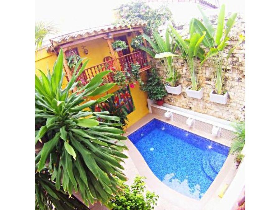 casa en venta en cartagena san diego