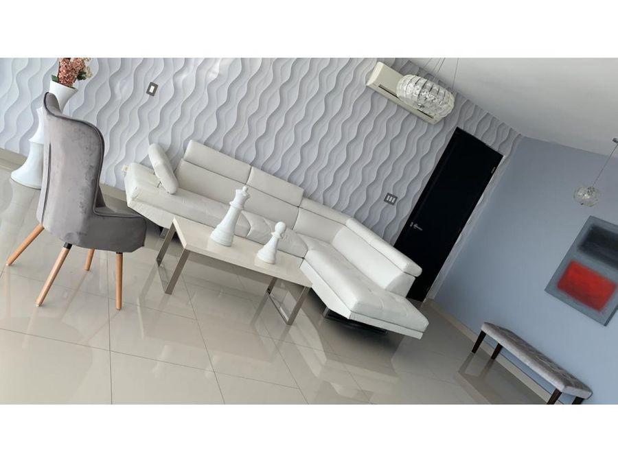 venta apartamento ph forum en el cangrejo 220mt2