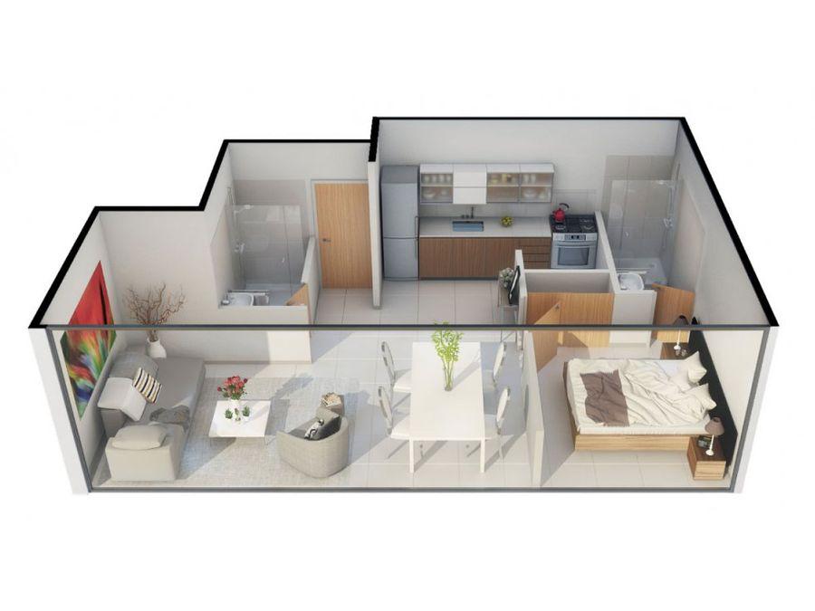 se vende apartamento en ph downtown 4698 mts