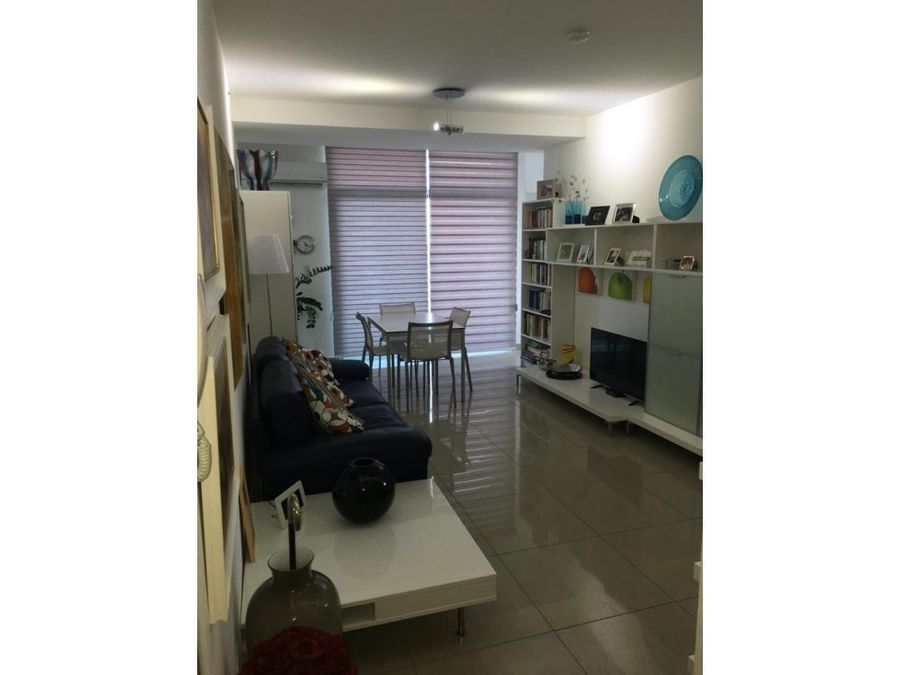 vendo apartamento ph rainbow tower 85 mts