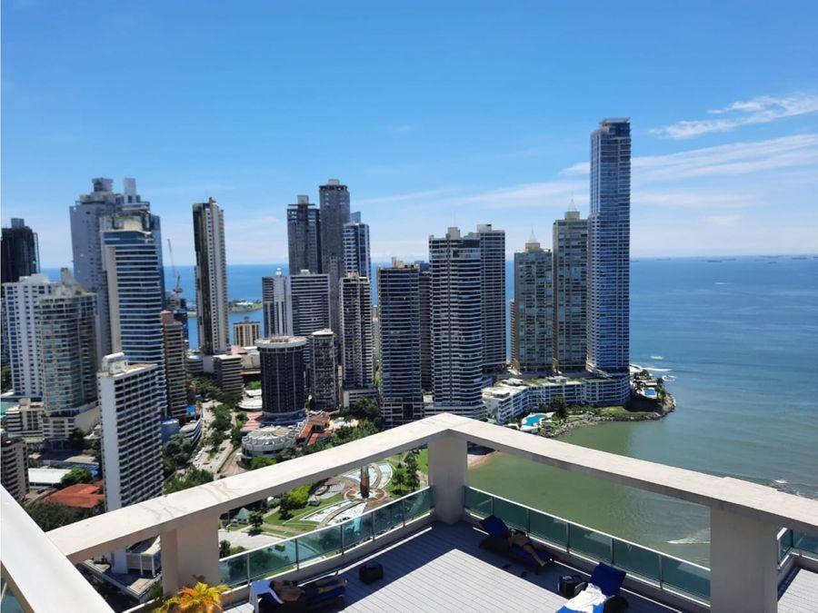 sea confiable vende ph grand bay avenida balboa vista al mar