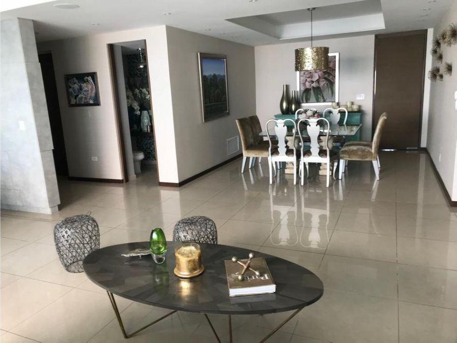 venta apartamento ph bayside 300mt2