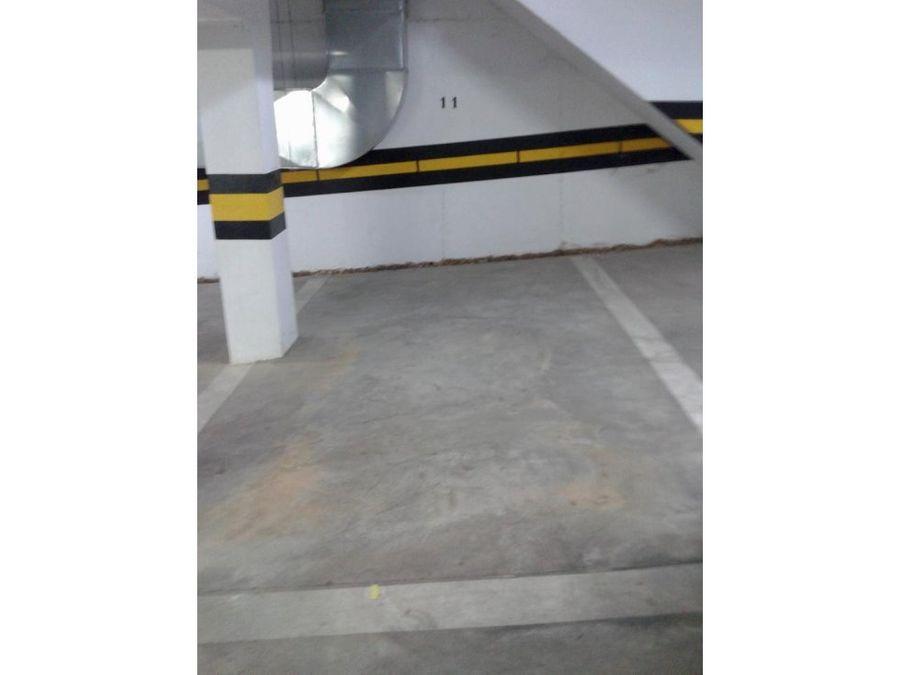 venta de garaje en aljaraque