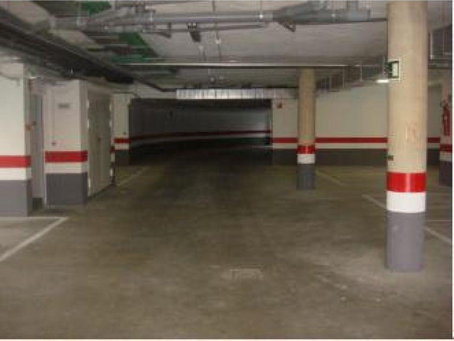 venta de garaje en el rompido