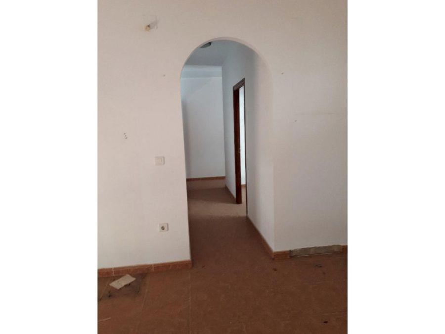 venta de piso en villanueva de los castillejos